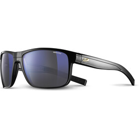 Julbo Renegade Octopus 2-4 Zonnebril Heren, shiny black/matt black